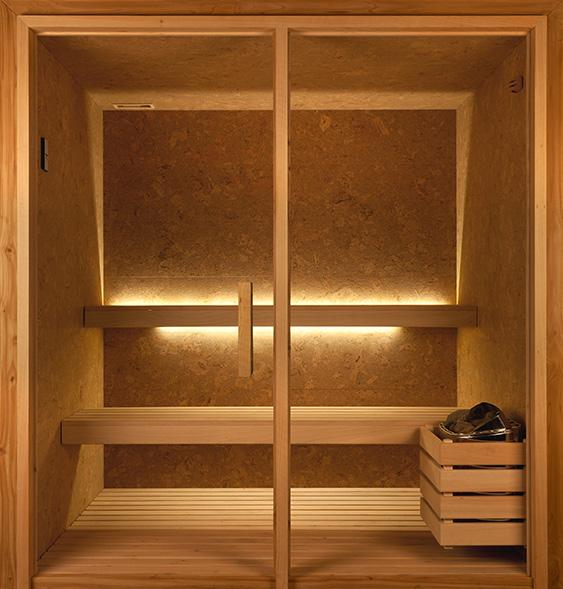 Tipos de saunas simple tipos de saunas with tipos de - Tipos de saunas ...
