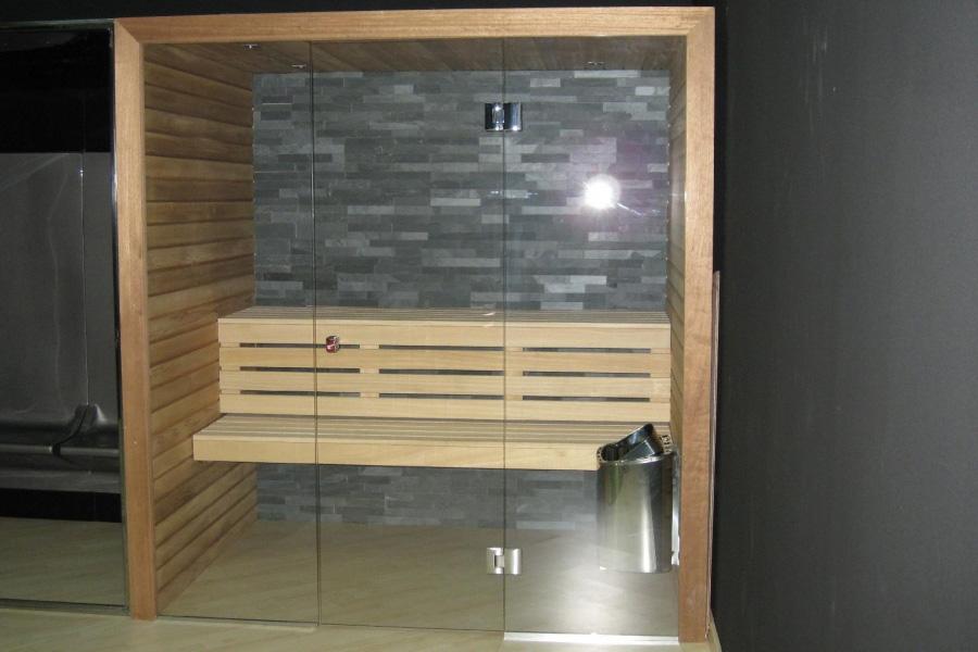 Tipos de sauna trendy sauna sauna sauna with tipos de - Tipos de saunas ...